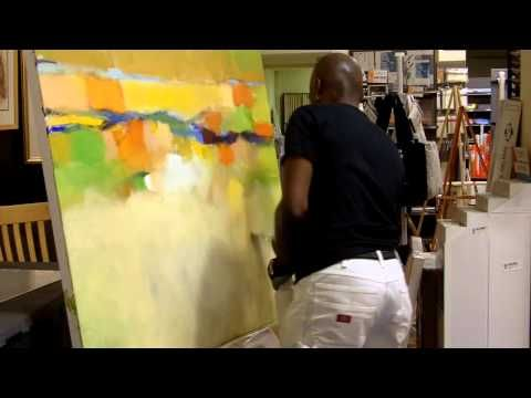Abstract Art Lessons Youtube