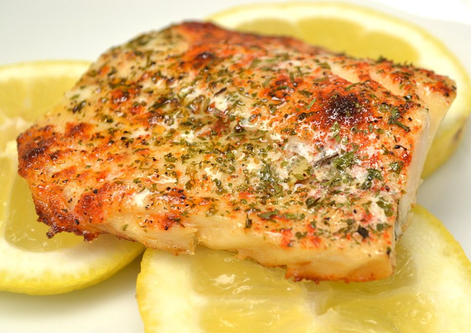 Baked Haddock With Brown Butter Recipe Haddock Recipes Baked
