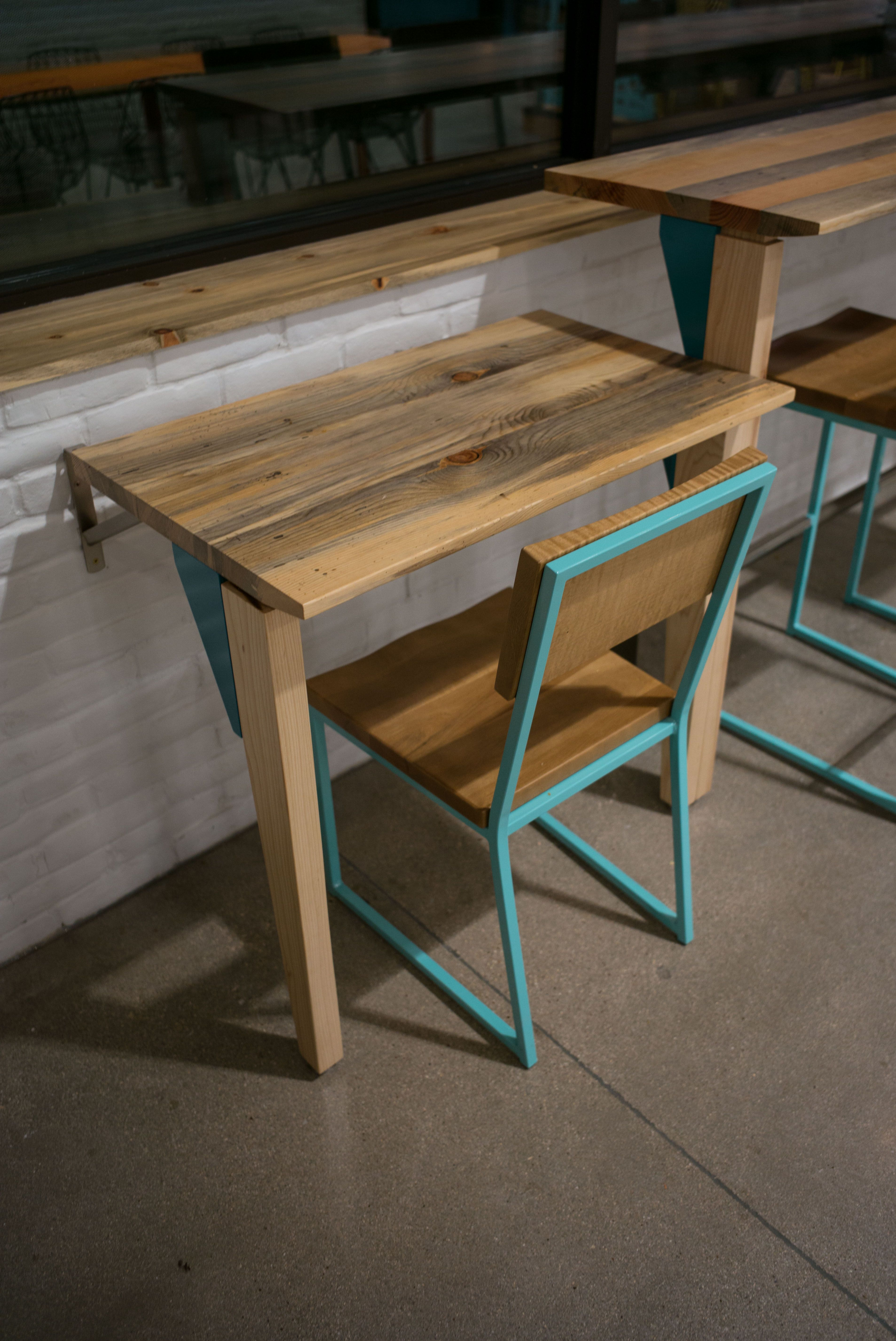 Store furniture in longmont co designed by thread