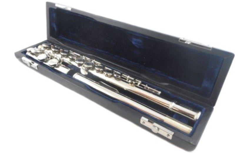 Wagner Flute