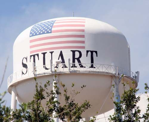 Picture Of Water Tower Water Tower Water Pictures Florida Travel