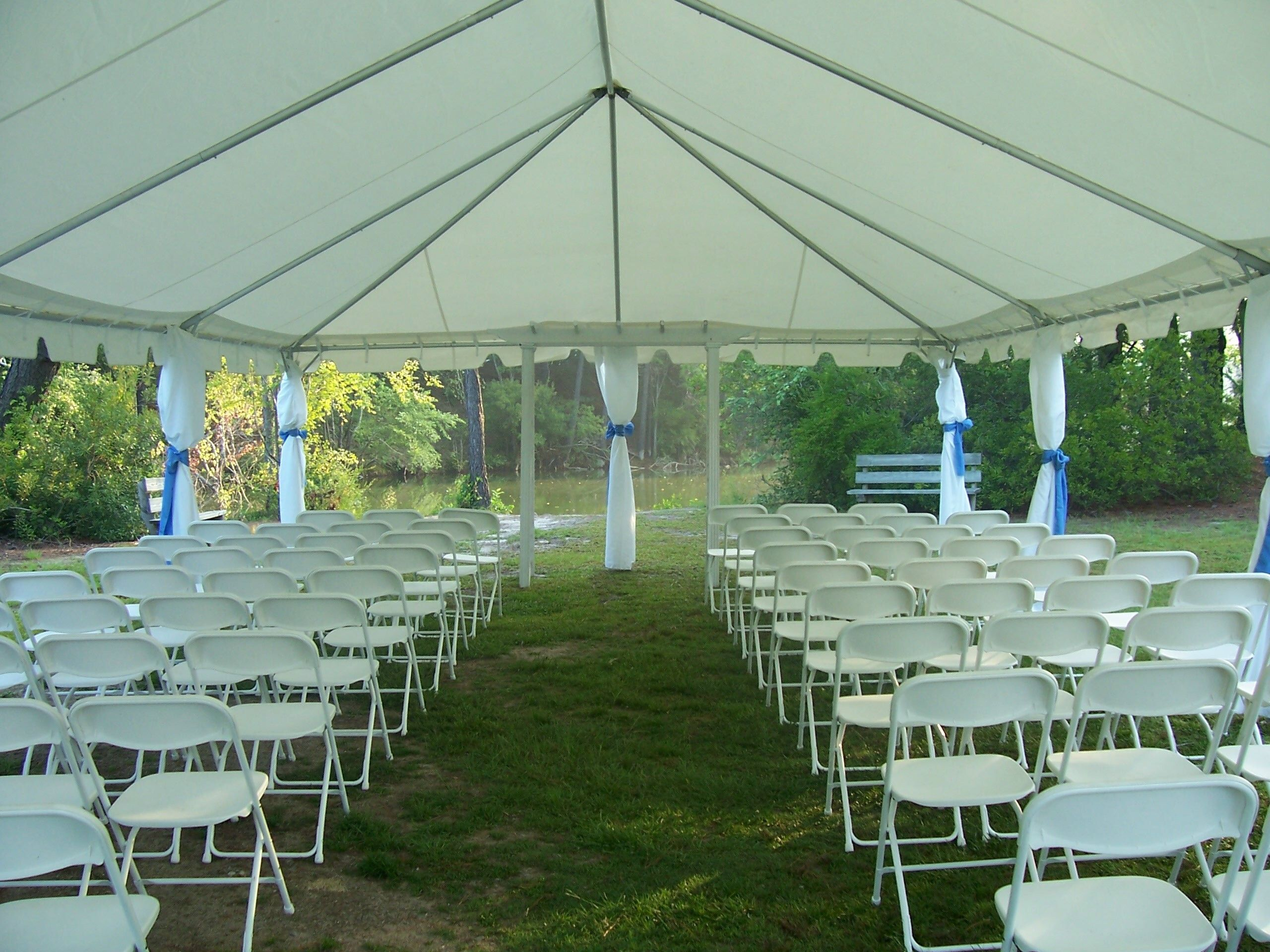 20 X 40 Frame Tent 20 X 40 Frame Tent Tents Tent Wedding