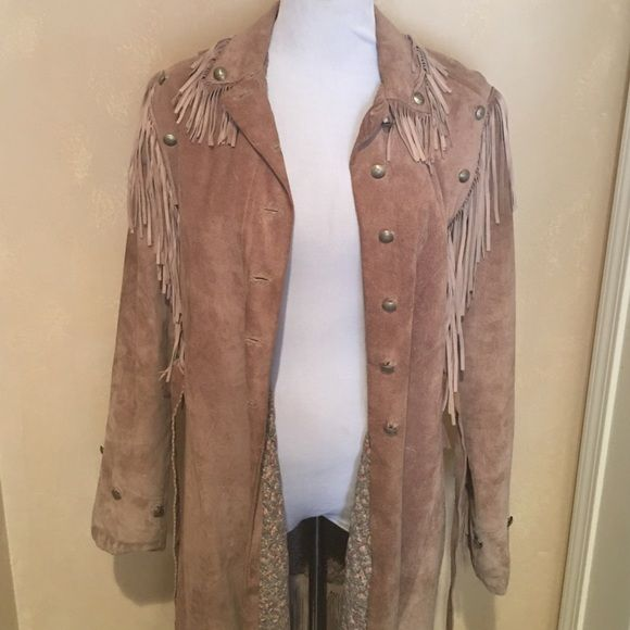 "Extra pics ): VINTAGE 1970s ""CHER BONOW'S ""COAT  Please read another listing this is just extra pics as someone requested.."" Santa Fe Jackets & Coats"