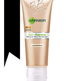 garnier tinted moisturizer