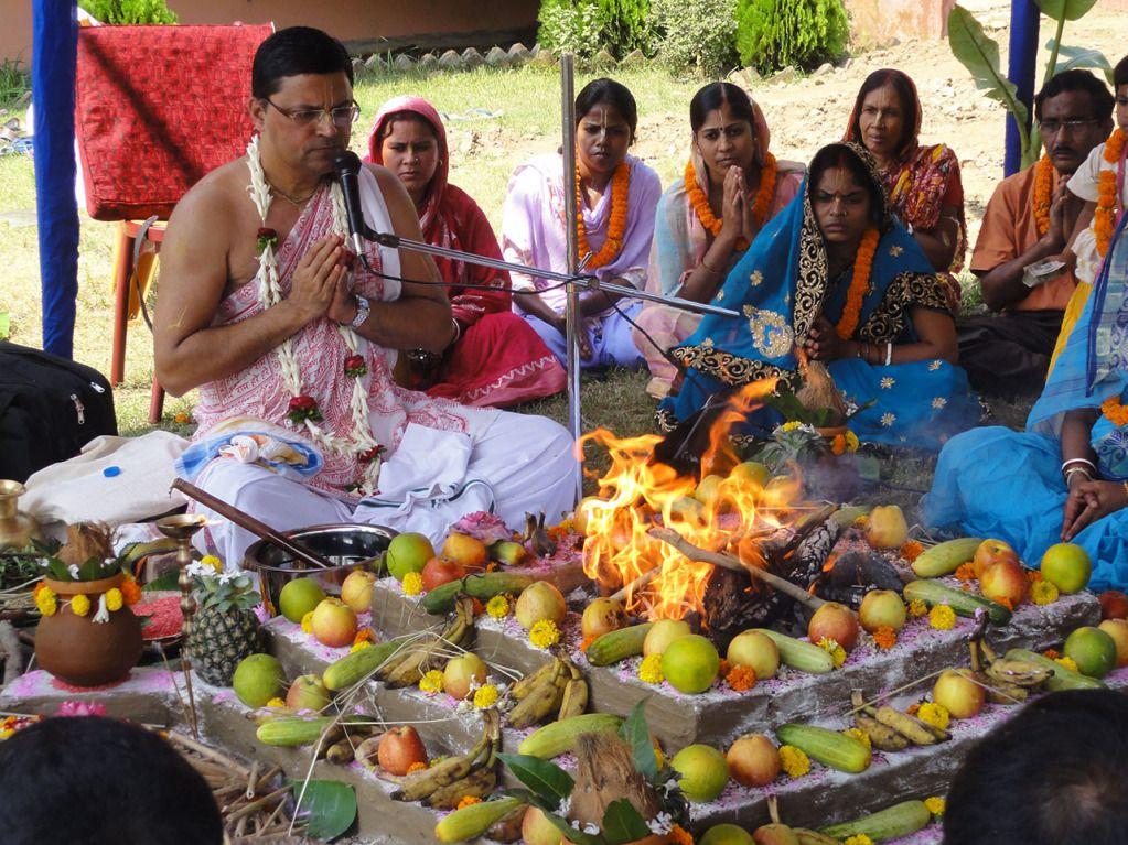 Bhaktivedanta Hospital Mayapur opens optometry wing (Album 9 photos