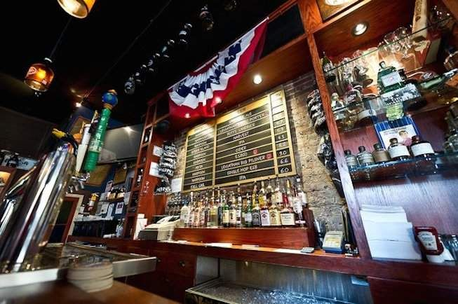 These Are NYC's 16 Best Beer Bars