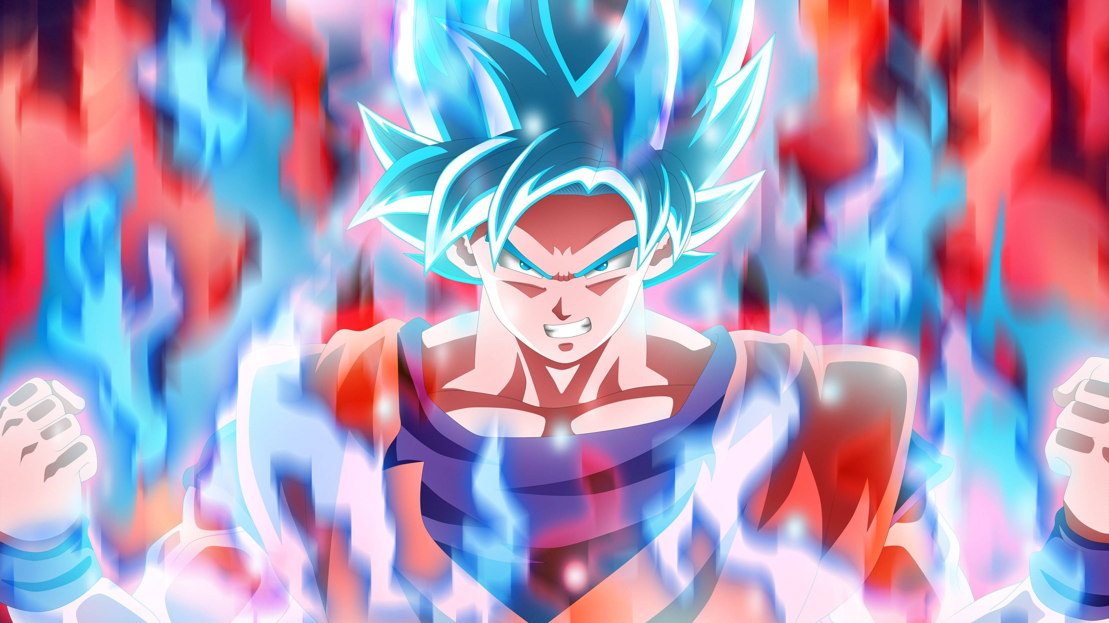 3840x2160 Goku 4k Best Wallpaper Hd Anime Dragon Ball Super Dragon Ball Wallpapers Goku Wallpaper