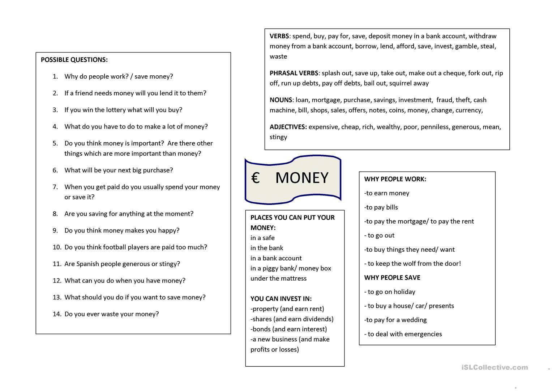 Trinity Gese Grade 6 Worksheet