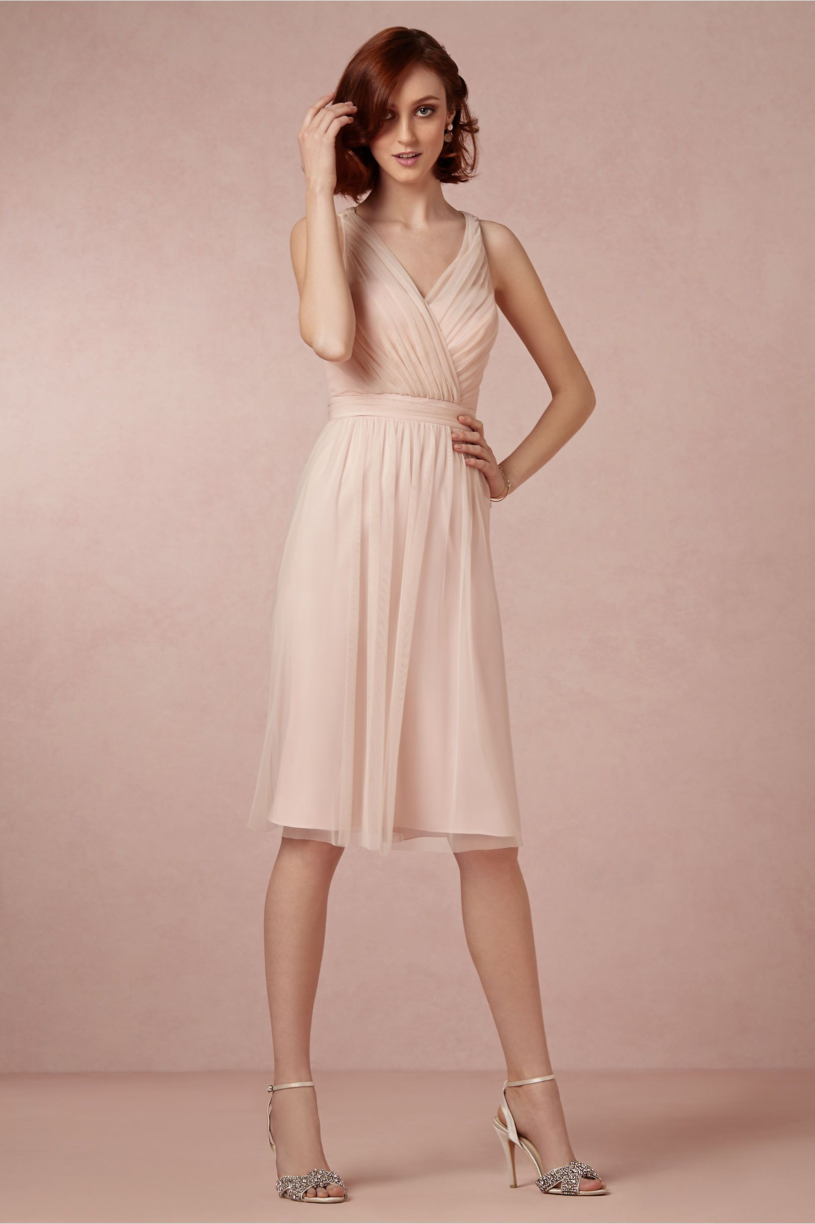 Tansy Dress from BHLDN | Wedding courting /Sequito | Pinterest ...
