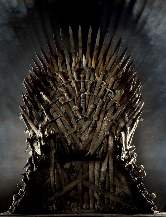 Pin By Barbie Wisdom On Movies Arte Television Entretenimiento Game Of Thrones Art Iron Throne Game Art