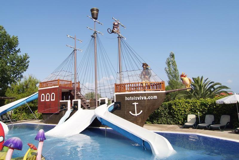 Meest Kindvriendelijke Luxe Hotels Op Mallorca Hotels Luxe Hotels Mallorca