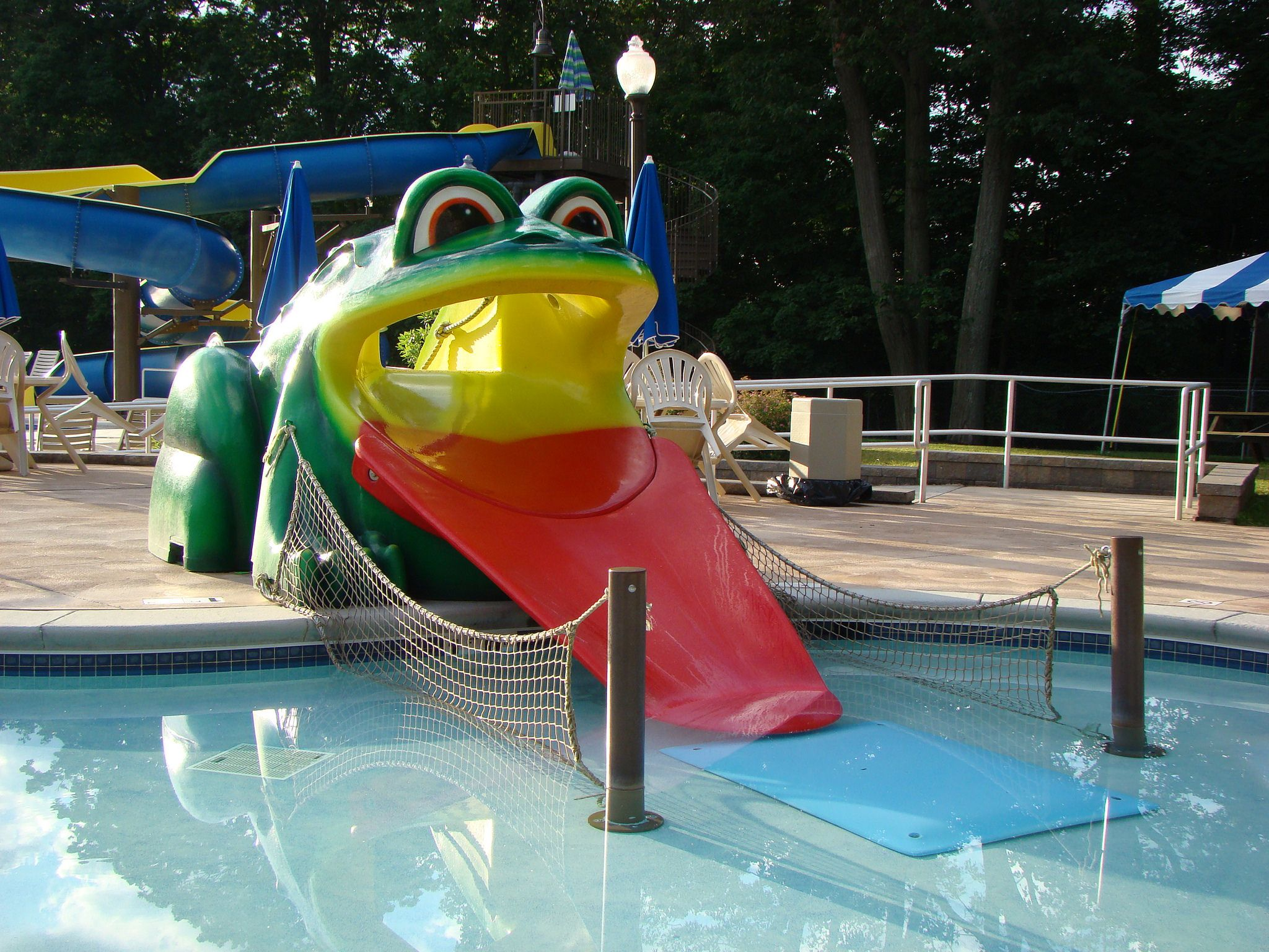 Menlo Pool Perkasie Pa Pool Menlo Pool Float