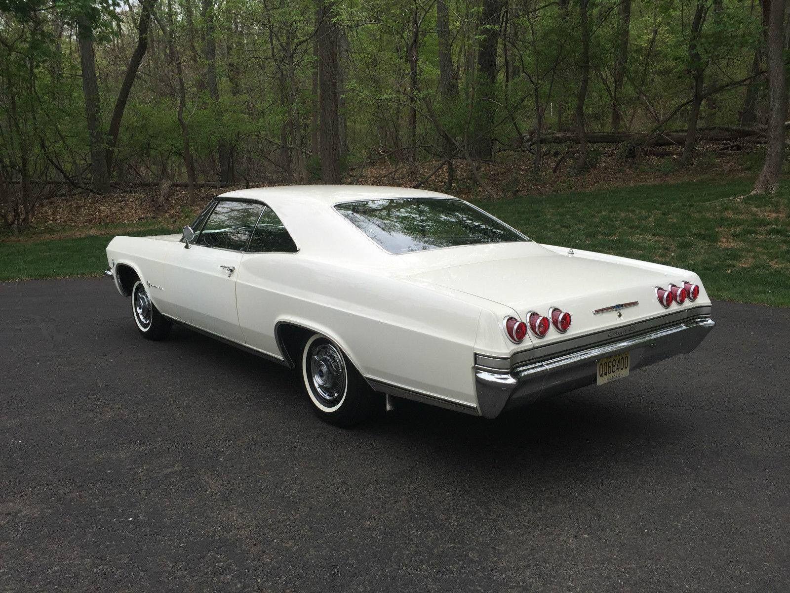 65 impala