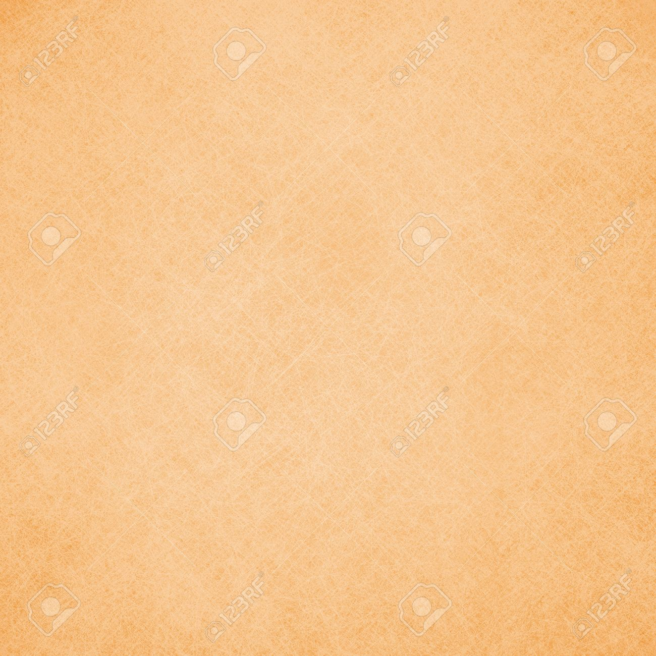 Abstract Plain Orange Background Peach Color Soft Faded Vintage Orange Background Peach Colors Peach