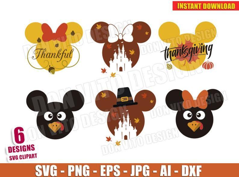 This Item Is Unavailable Disney Thanksgiving Kids Vinyl Decals Clip Art