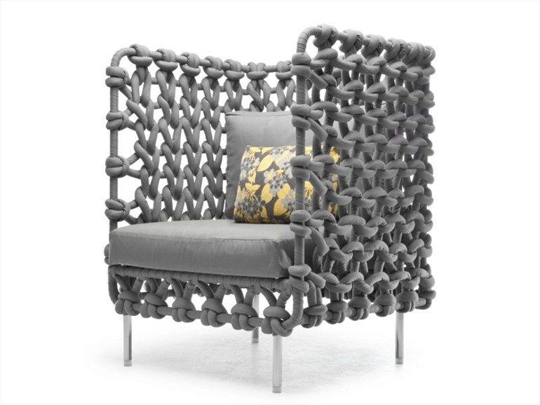 Wunderbar CABARET | Poltrona De Jardim By KENNETH COBONPUE Design Kenneth Cobonpue