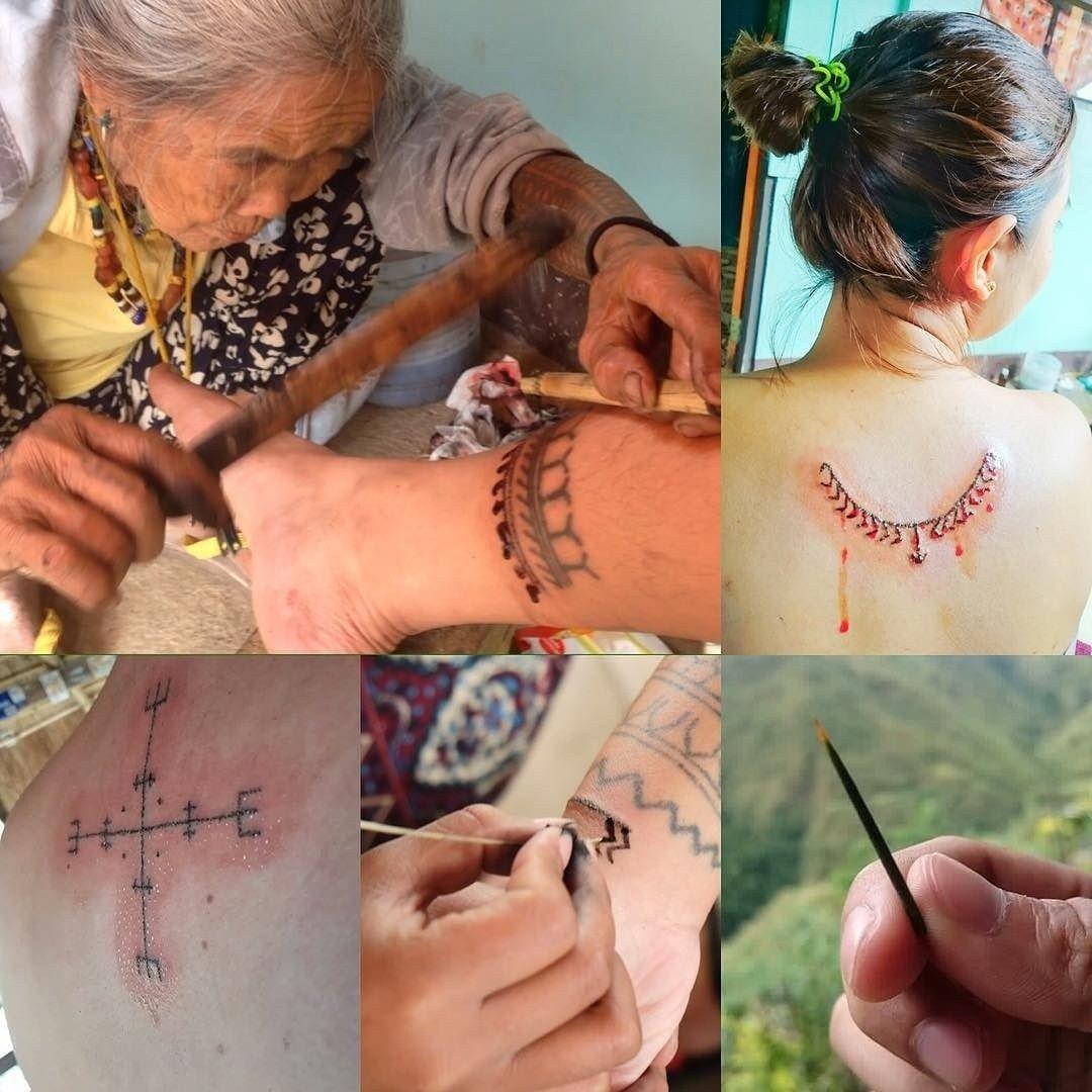 Tiger Shroff Hand Tattoos Ted X Tattoos In 2020 Filipino Tattoos Philippines Tattoo Traditional Tattoo
