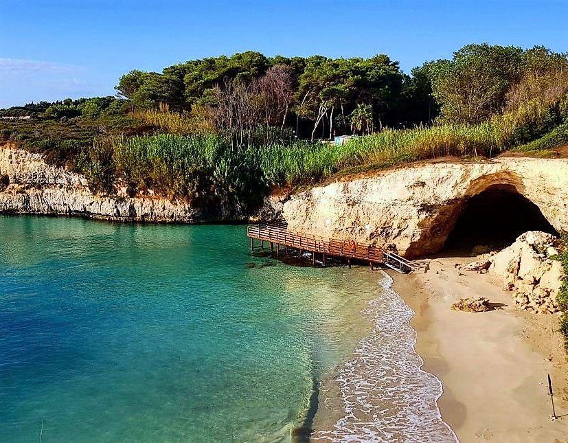 Mulino D Acqua Italy Road Trips Italy Holidays Beach Holiday