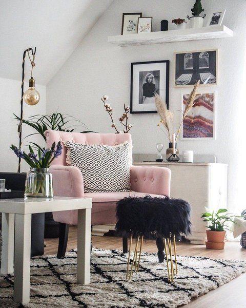 Hereinspaziert! 10 neue Einblicke auf Livingroom Pinterest
