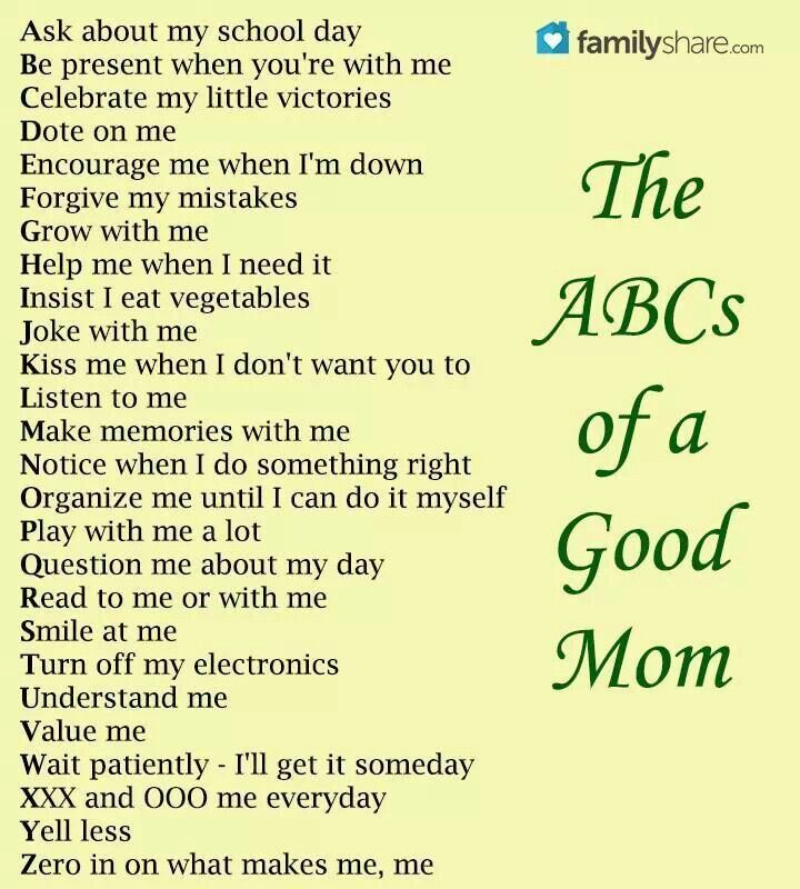 Good Quotes About Being A Parent. QuotesGram