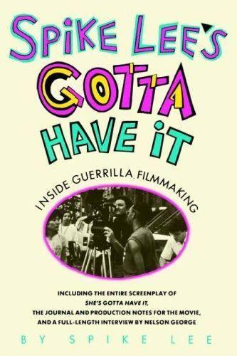 9780671644178: Spike Lee's Gotta Have It: Inside Guerrilla Filmmaking: Inside Guerilla Film-making - AbeBooks - Spike Lee: 0671644173 #gottahaveit 9780671644178: Spike Lee's Gotta Have It: Inside Guerrilla Filmmaking: Inside Guerilla Film-making - AbeBooks - Spike Lee: 0671644173 #gottahaveit 9780671644178: Spike Lee's Gotta Have It: Inside Guerrilla Filmmaking: Inside Guerilla Film-making - AbeBooks - Spike Lee: 0671644173 #gottahaveit 9780671644178: Spike Lee's Gotta Have It: Inside Guerrilla #gottahaveit