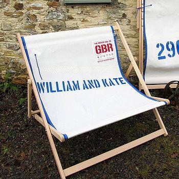 royalty chair