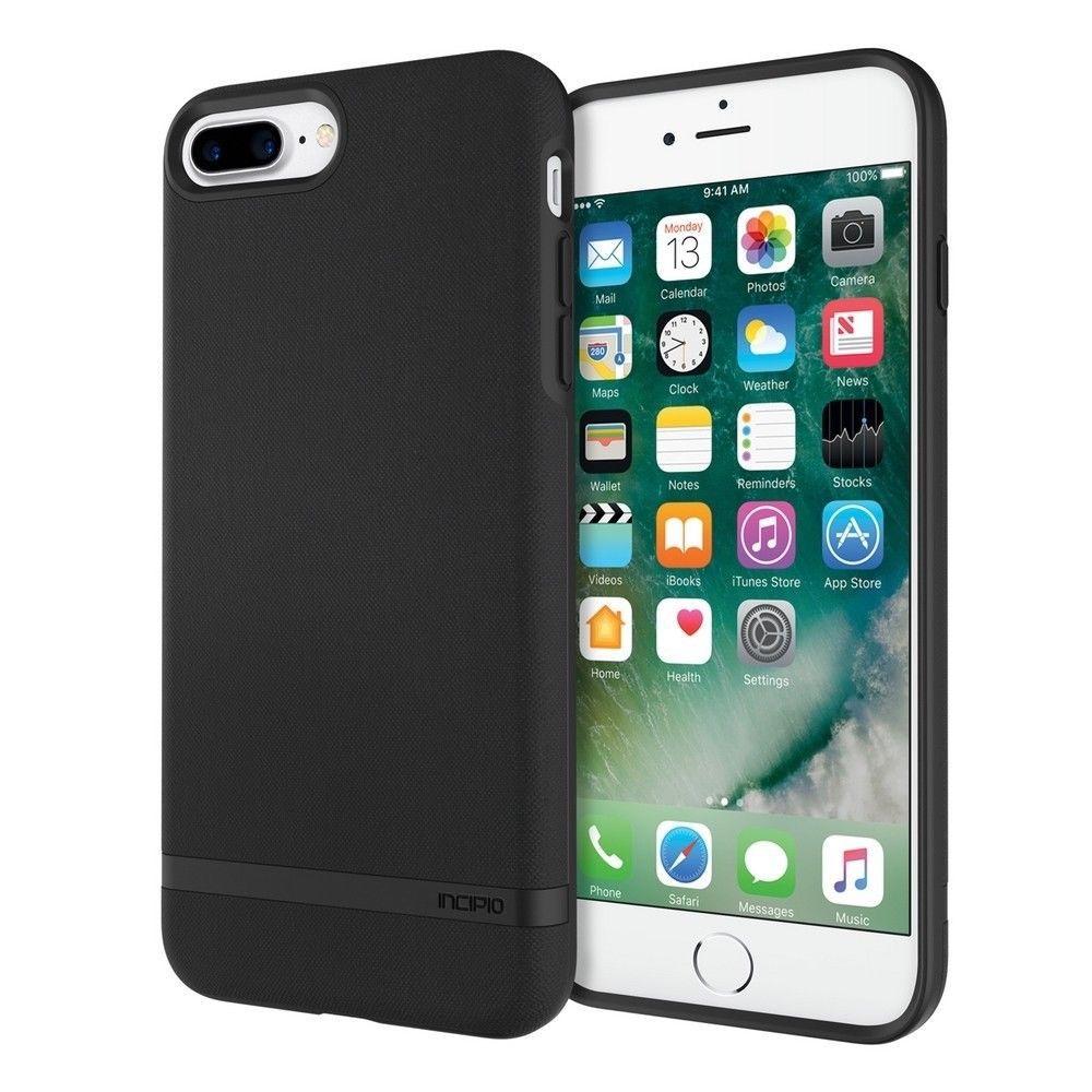 Incipio Carnaby Case Apple Iphone 8 Plus 7 Plus Schutzhulle Extrem Robust Edel Apple Iphone Iphone Iphone 8 Plus