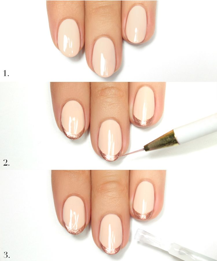 Samba für die Finger: Nagellack von Essie | OK! Magazin