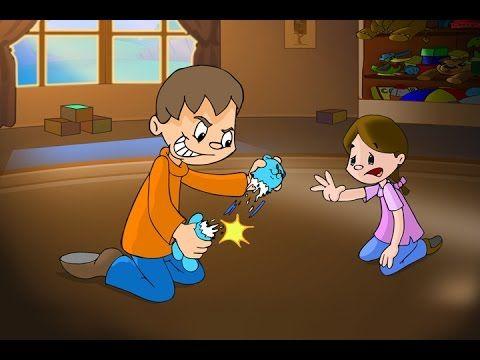 el niño que rompe las cosas   CUENTOS   Social emotional ...
