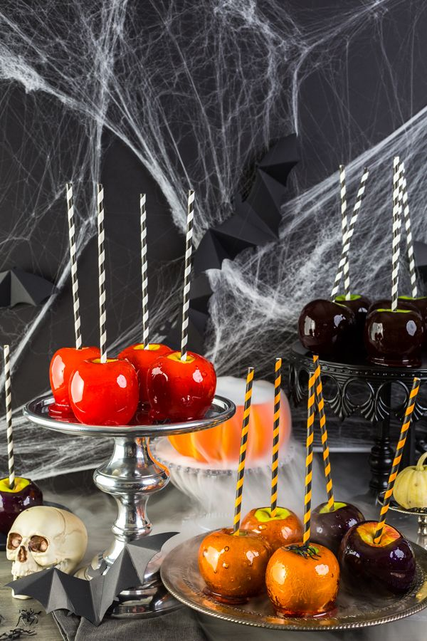 Toffee+Apples+recipe+from+SuperValue Halloween party