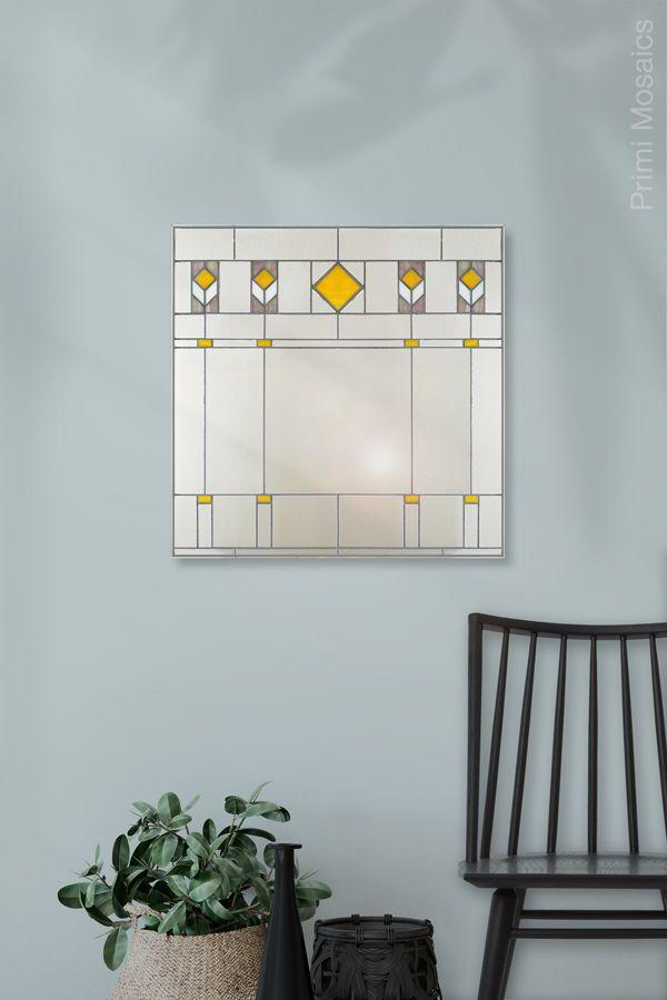 Modern Mid Century Mirror for Bathroom Décor, Full Length ...
