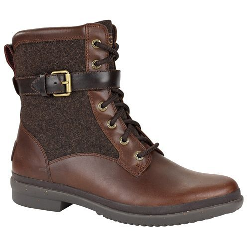 UGG Kesey - Women's - Casual - Shoes - Chestnut
