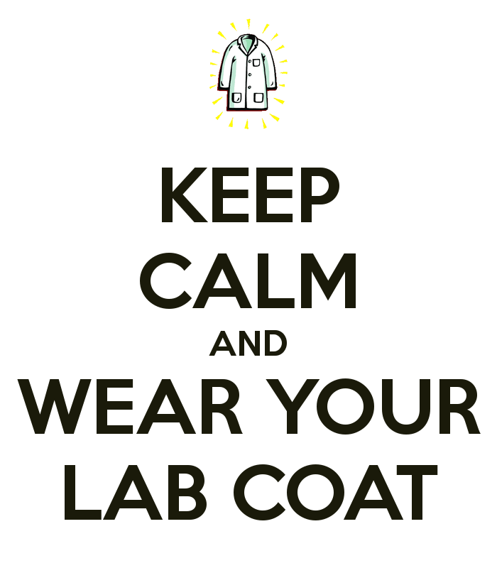 Image result for keep calm lab manager