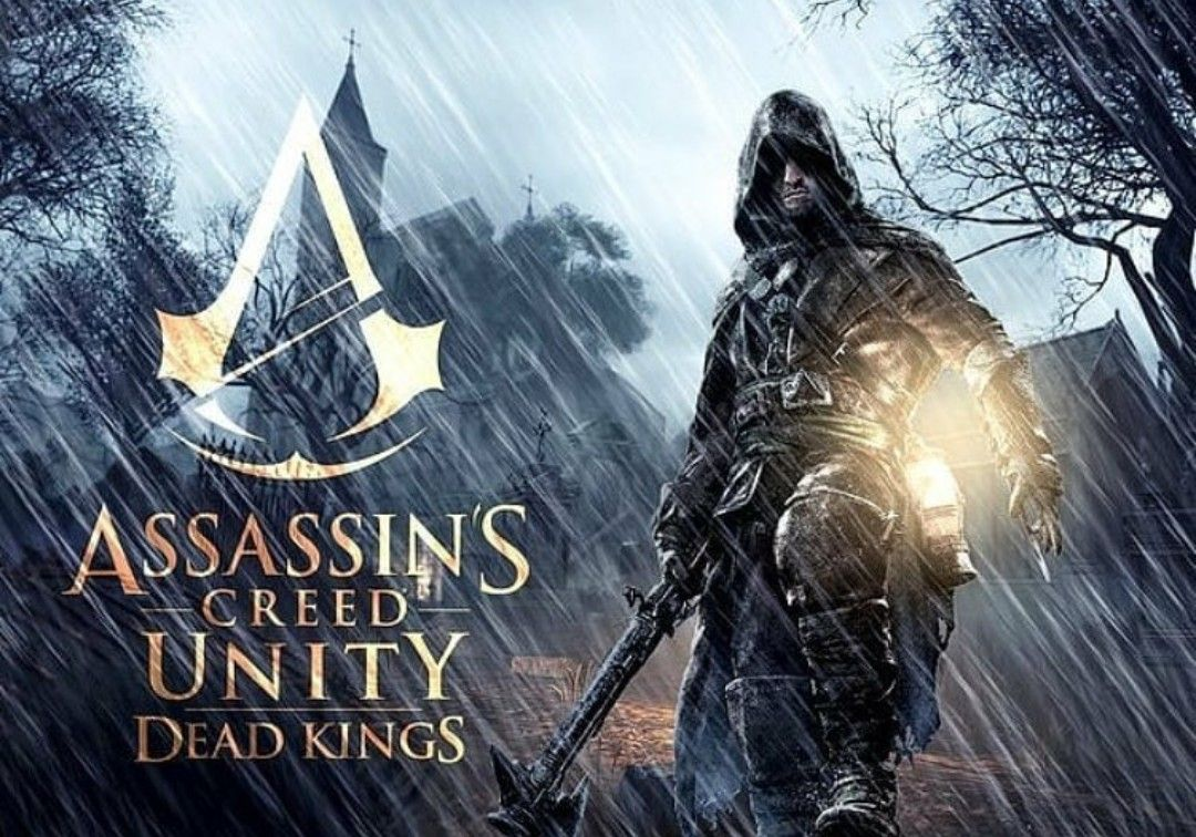 Assassin S Creed Unity Dead Kings