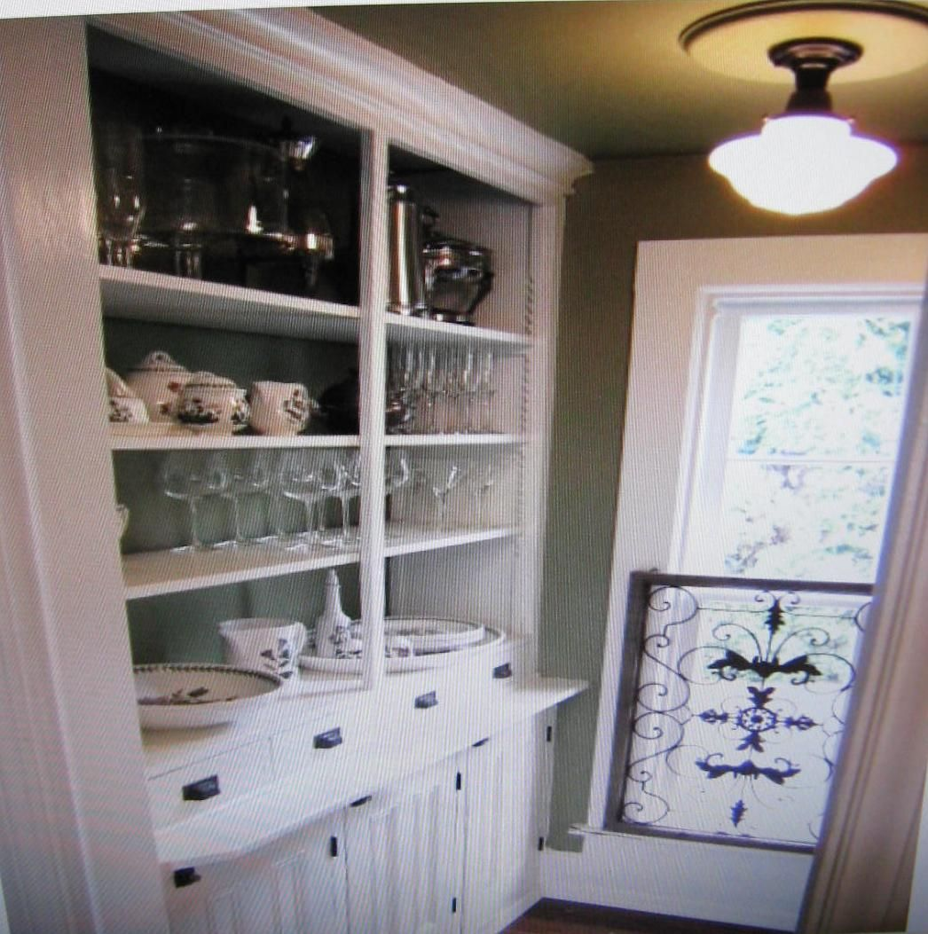 Pantry | No pantry solutions, Beautiful decor, Home