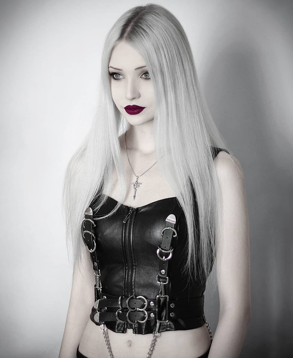 Pin By My Humble Hut On Gothic: Pin About Gothic Fashion On Gothic In 2019