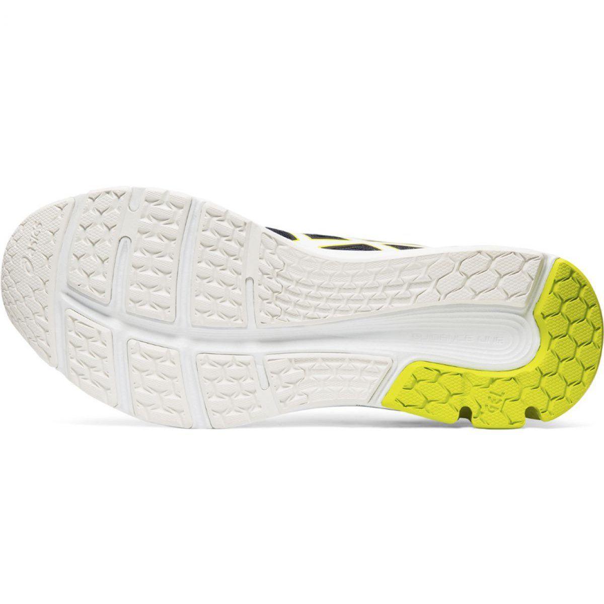 Buty Do Biegania Asics Gel Pulse 11 M 1011a550 002 Czarne Black Running Shoes Running Shoes Asics Gel Pulse