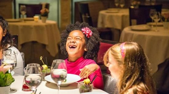 Second Graders Try a $220 Seven-Course Tasting Menu. This is the cutest thing I've ever seen :)