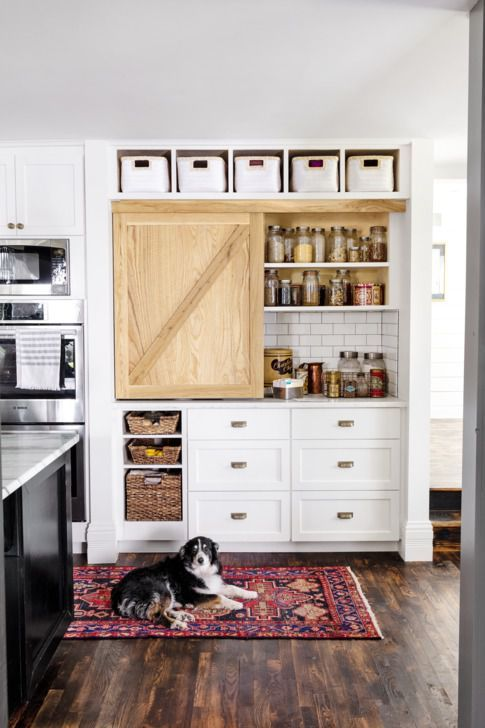 14 Unexpected Ways To Upgrade Your Living Room In 2020: Kitchen Design, Kitchen Decor, Cool Kitchens
