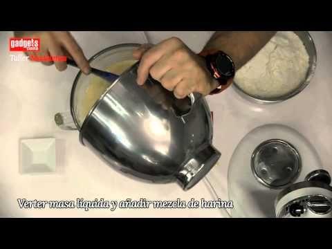 madalenes (vídeo)