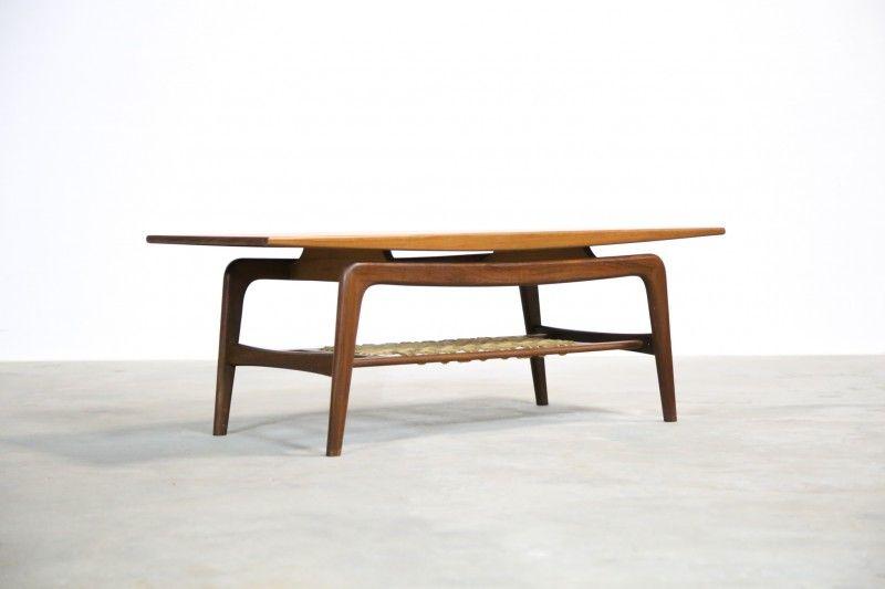 Dankegalerie Danke Galerie Mobilier Scandinave Vintage Danois Table Chaise Fauteuil Enfilade Design