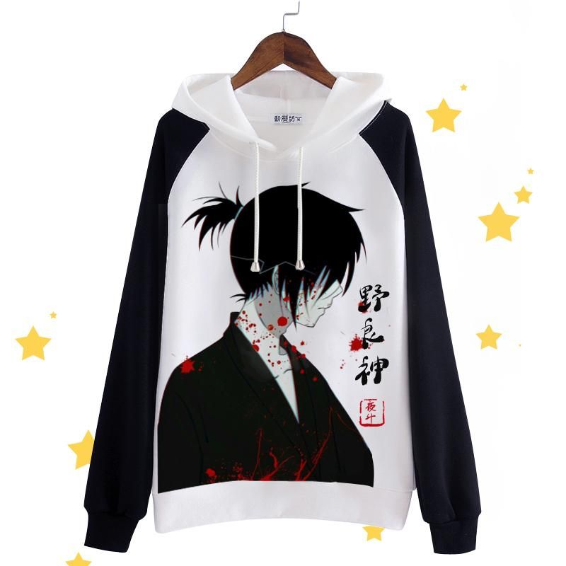 New One Piece Anime Hoodies Pullover Manteau Sweat-shirt Cosplay Costume