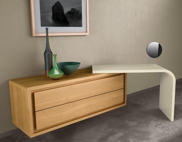 Schwenkbar Schminktisch Mioletto Ii Von Hulsta Schreibtisch Fur Schlafzimmer Schminktisch Tisch