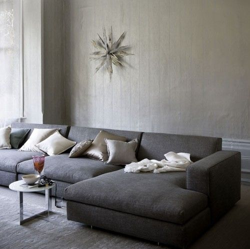   living etc  /perfect couch