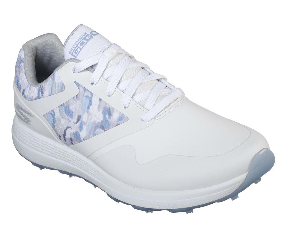 Ad Ebay New Skechers Ladies Sz 10 Gogolf 4 Birdie Navy Floral Hot