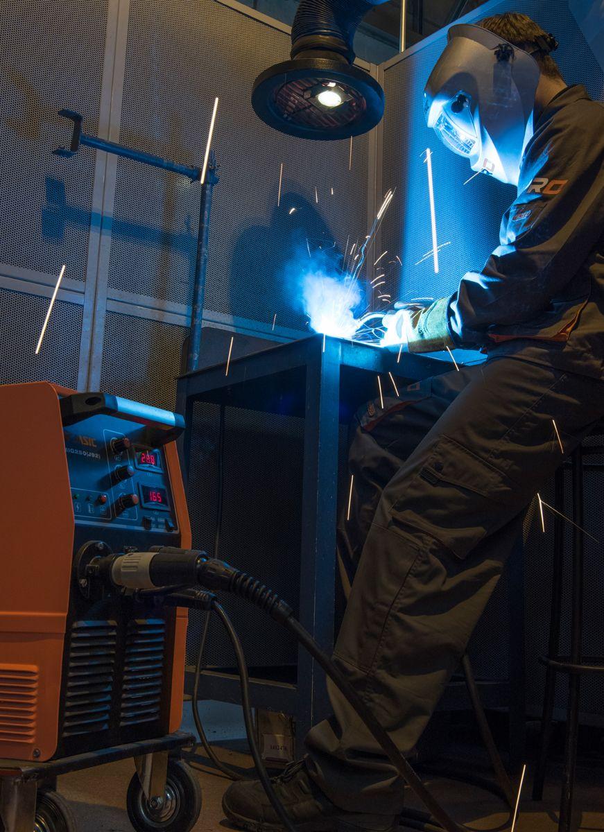 Jasic MIG 250 Compact Mig welder, Arc welders, Mig