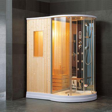 Luxury Spas And Whirlpool Bathtubs Ow D06 Steam Shower Whirlpool Bathtub Tub Shower Combo Remodel Sauna Shower
