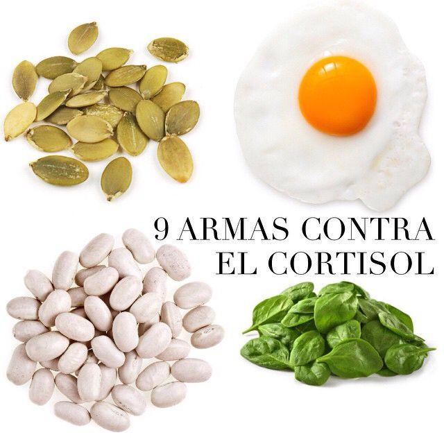 que es el cortisol y como bajarlo