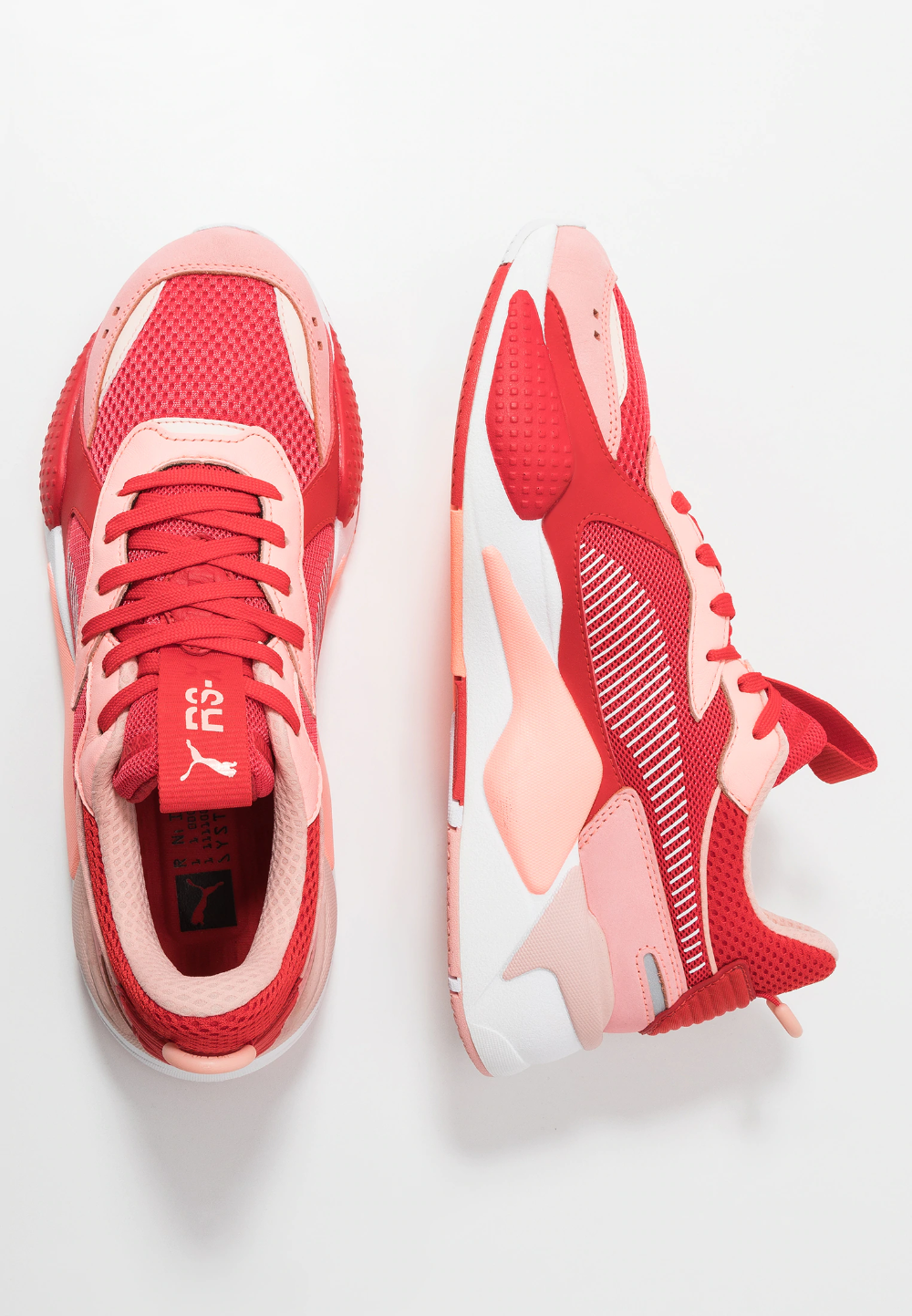 Puma RS-X TOYS - Sneakers laag - bright