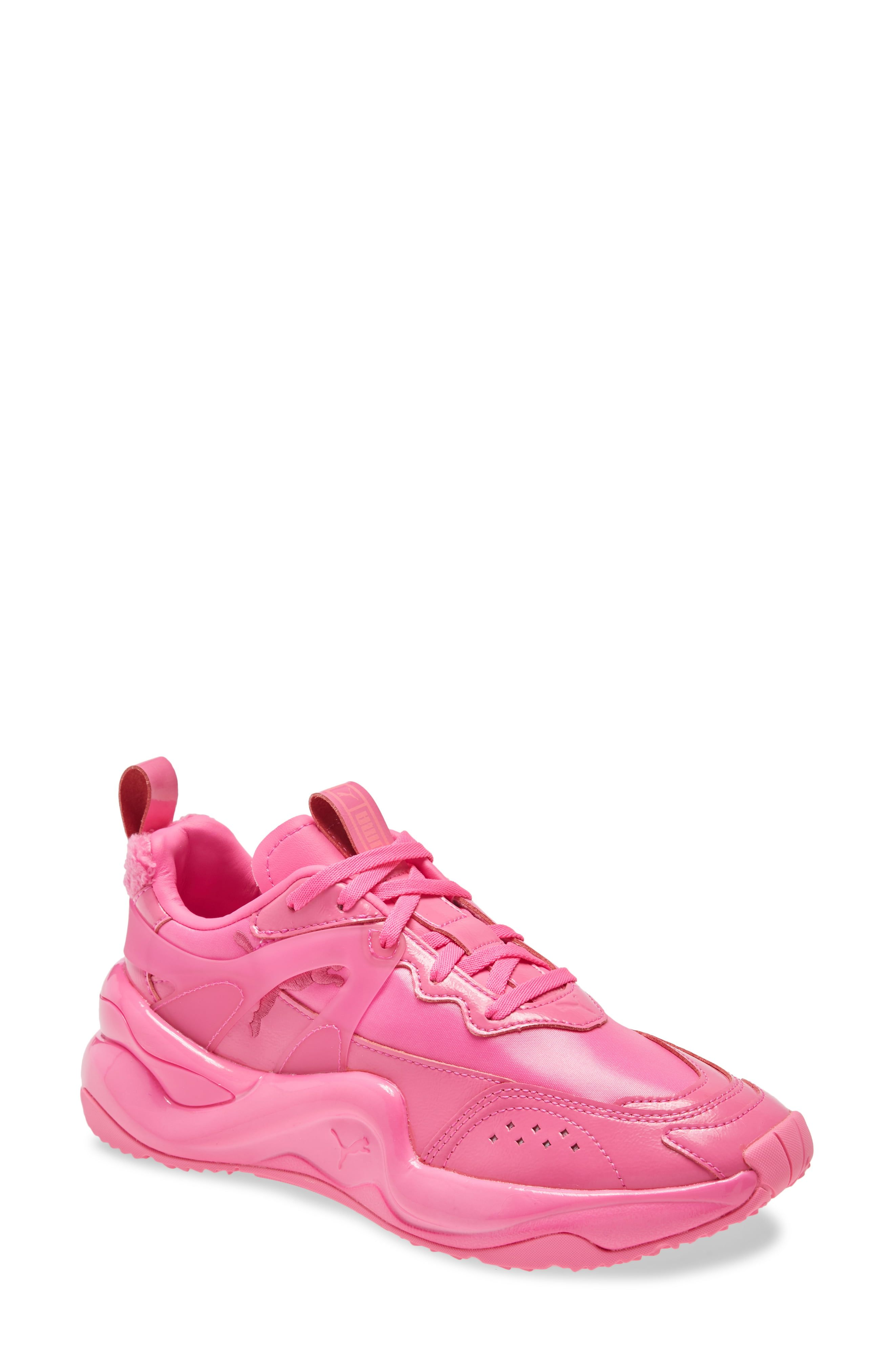 PUMA Rise Pretty Pink Sneaker available